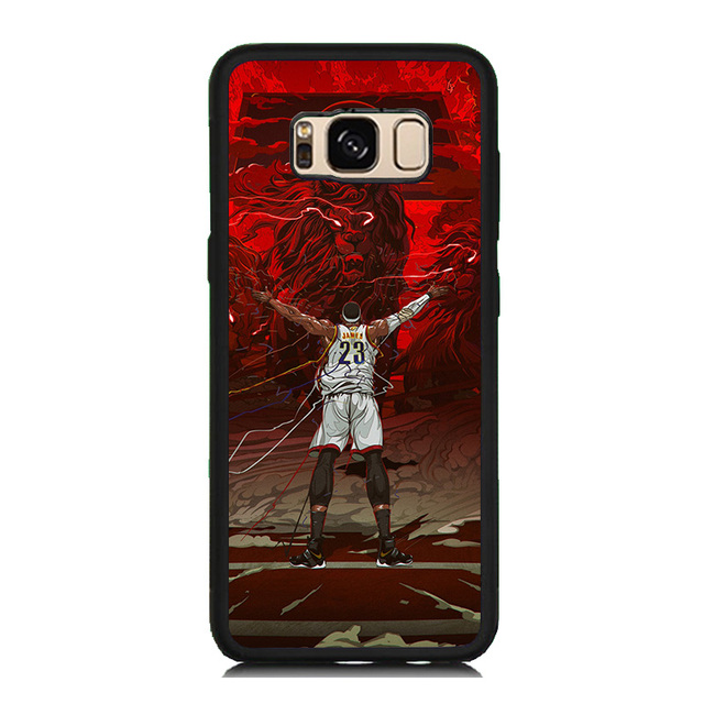 coque samsung galaxy s6 basketball