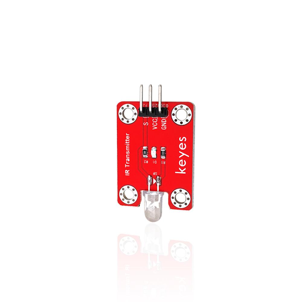 keyes IR Transmitter Sensor for Arduino /raspberry pi