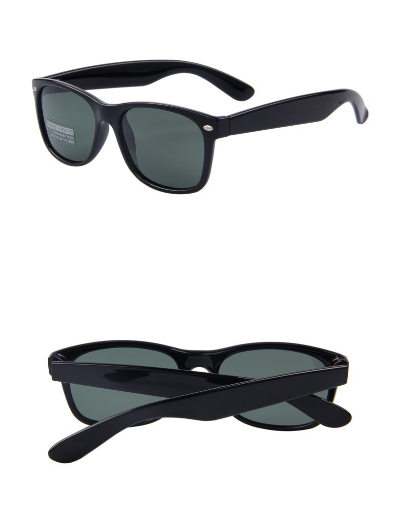 HTB1Hvd1QXXXXXchXFXXq6xXFXXXi - Unisex fashion vintage Polarized sunglasses man Classic Brand Rivets Metal Design men women retro Sun glasses gafas oculos G5