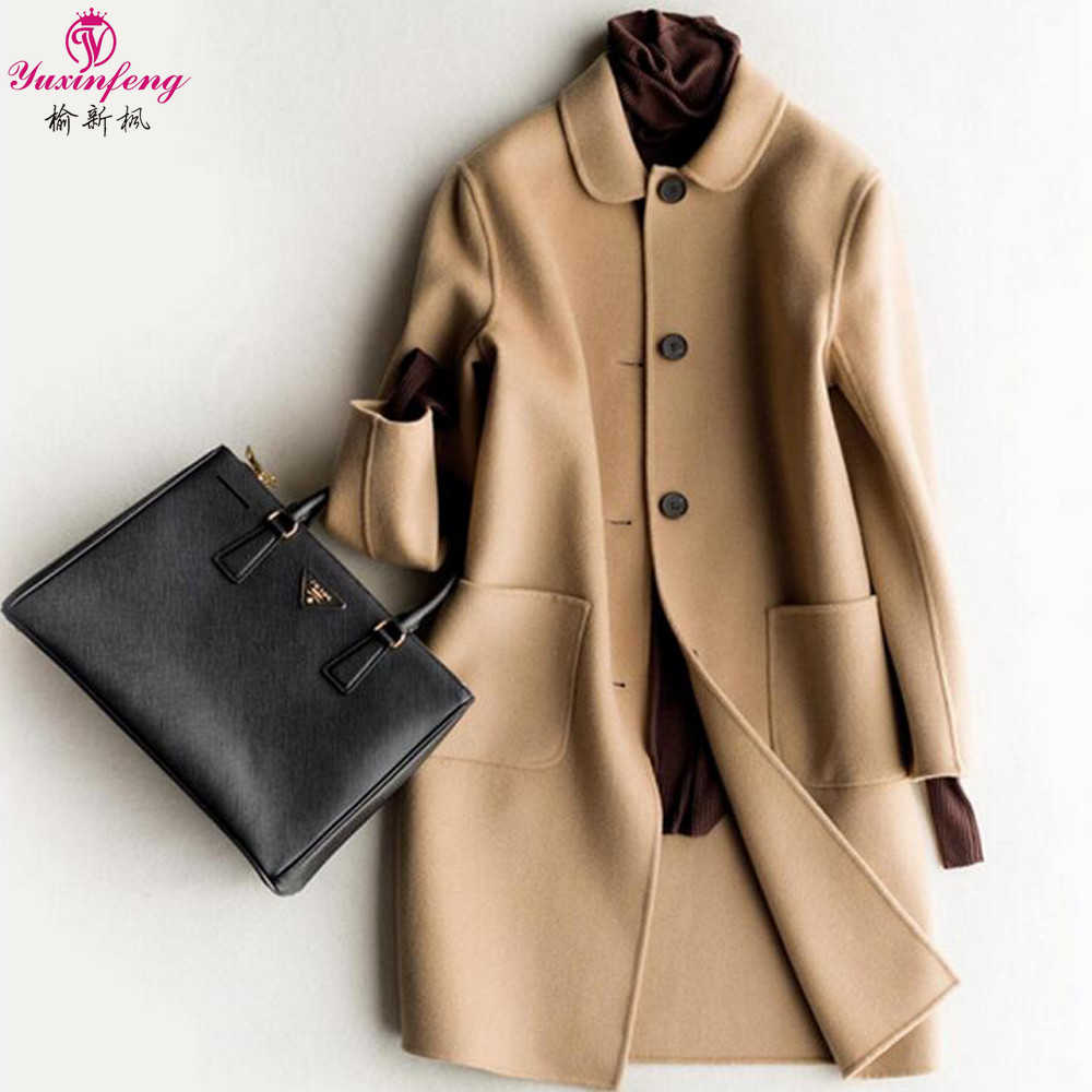Online Get Cheap 100 Cashmere Coats -Aliexpress.com | Alibaba Group
