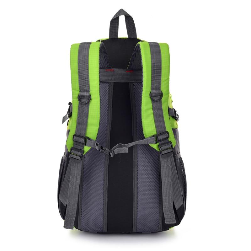 Image 3 - Men Backpack mochila masculina Waterproof Back Pack  Designer Backpacks Male Escolar High Quality Unisex Nylon bags Travel bagmen backpackmens designer backpackbackpack designer -