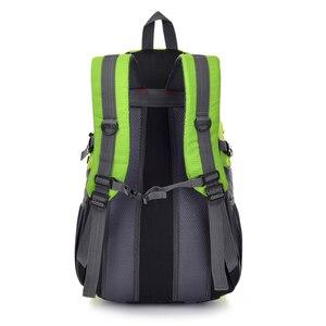 Image 3 - Men Backpack mochila masculina Waterproof Back Pack  Designer Backpacks Male Escolar High Quality Unisex Nylon bags Travel bag