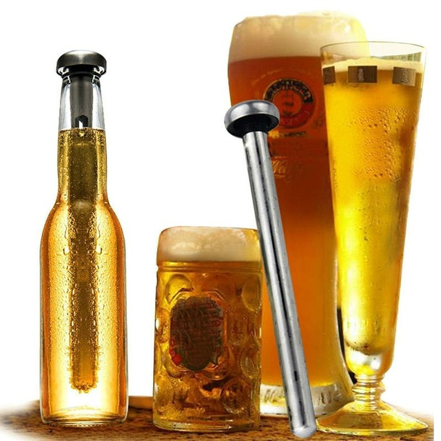 Beer Cooler Bottle 3