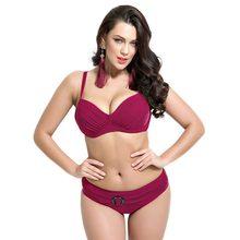 be2cfc171bf5 Promoción de Red Push up Bikini - Compra Red Push up Bikini ...