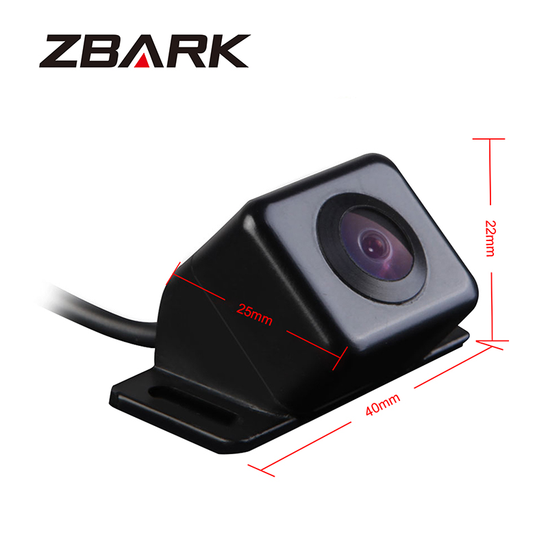Camera Parking Reverse Car CCD YHCAM001 Waterproof Stock HD Sub