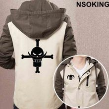 One Piece Trafalgar Law Hoodie Jacket
