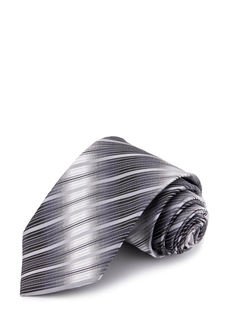 [Available from 10.11] Bow tie male CASINO Casino poly 8 gray 505 8 13 Gray