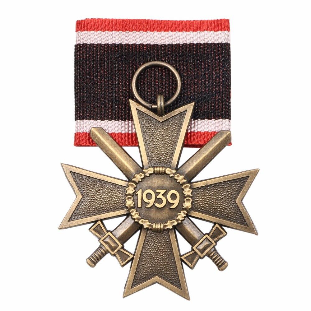 Home Loyal Emd Ww1 German Brunswick War Merit Cross 2nd Class1