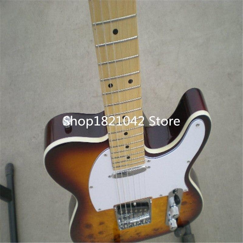 Frete gratis novo 2014 fen guitarra baixo de cor de madère em estoque telester guitares chine instrumentos musicais guitare kit