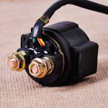 Starter Solenoid Relay for ATV Scooter