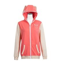 LoveLive Kousaka Honoka Minami Kotori Sonoda Umi Cosplay Jackets Hoodie Love live Coat Sportswear school uniform