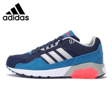 Original New Arrival 2016 Adidas NEO Men's  Skateboarding Shoes Breathable Sneakers