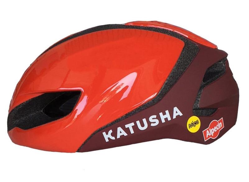 2019 marque nouveau ARO5 route casque Vélo casco vélo de route casque marque de vélo Fahrradhelm casque de velo casco da bici katusha équipe
