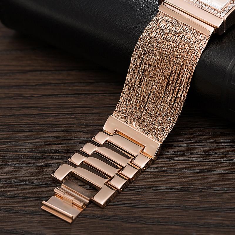CUSSI ρολόγια χειρός πολυτελείας - Γυναικεία ρολόγια - Φωτογραφία 5