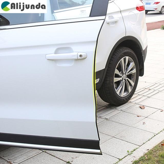 5 m Car Door Anti-Scratch Protective Edge Guard Sealing Stripper for Buick Regal Lacrosse  sc 1 st  AliExpress.com & 5 m Car Door Anti Scratch Protective Edge Guard Sealing Stripper for ...