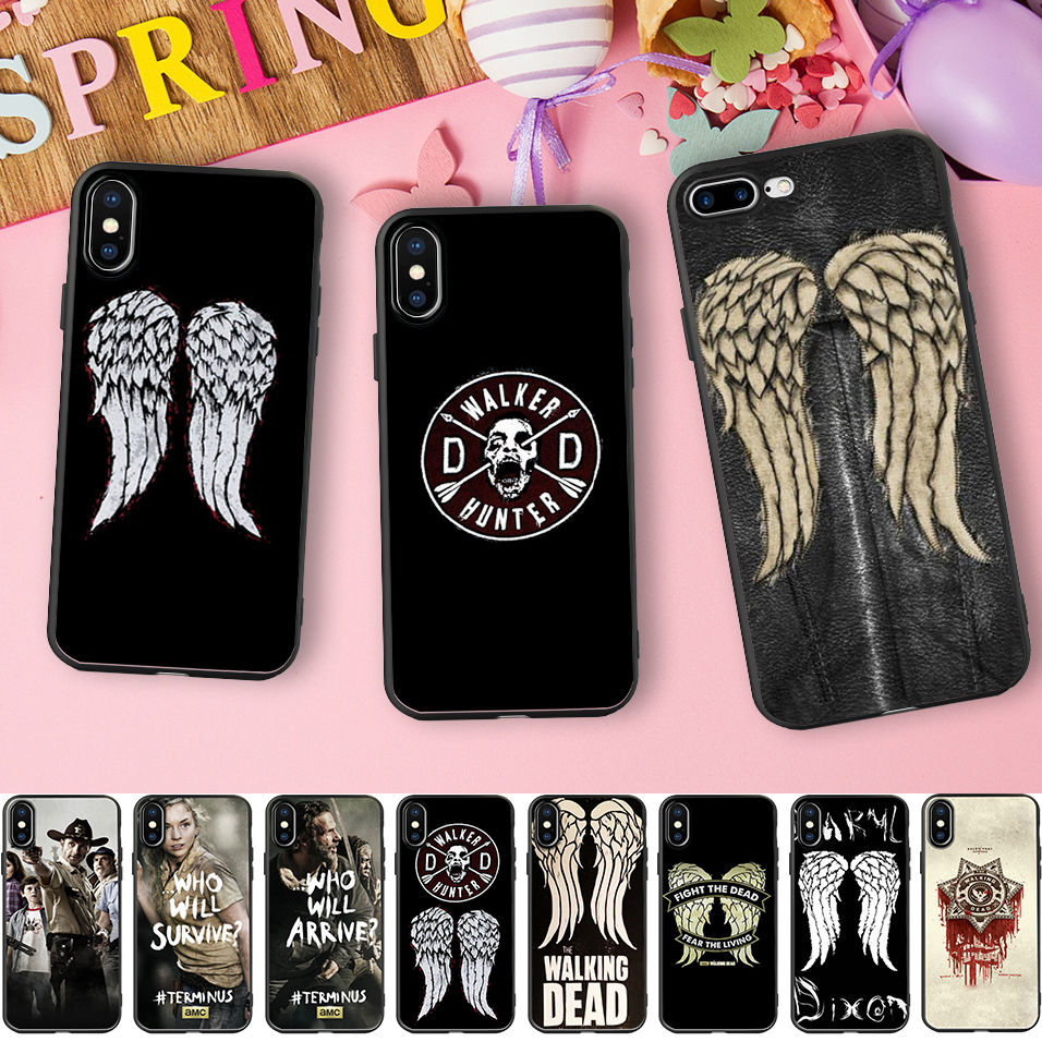top 10 most popular the walking dead iphone 4s case near me and