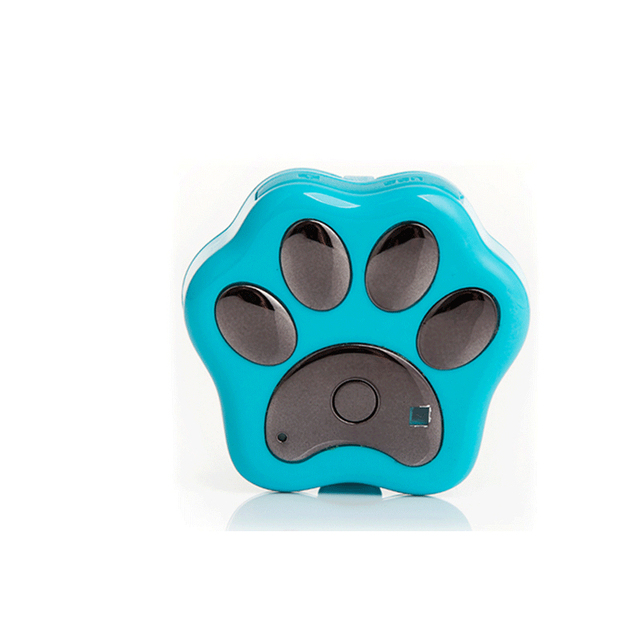 Collars, Harnesses & Leashes Dogs New Arrivals Pet GPS Tracker RF-V30 Waterproof  My Pet World Store