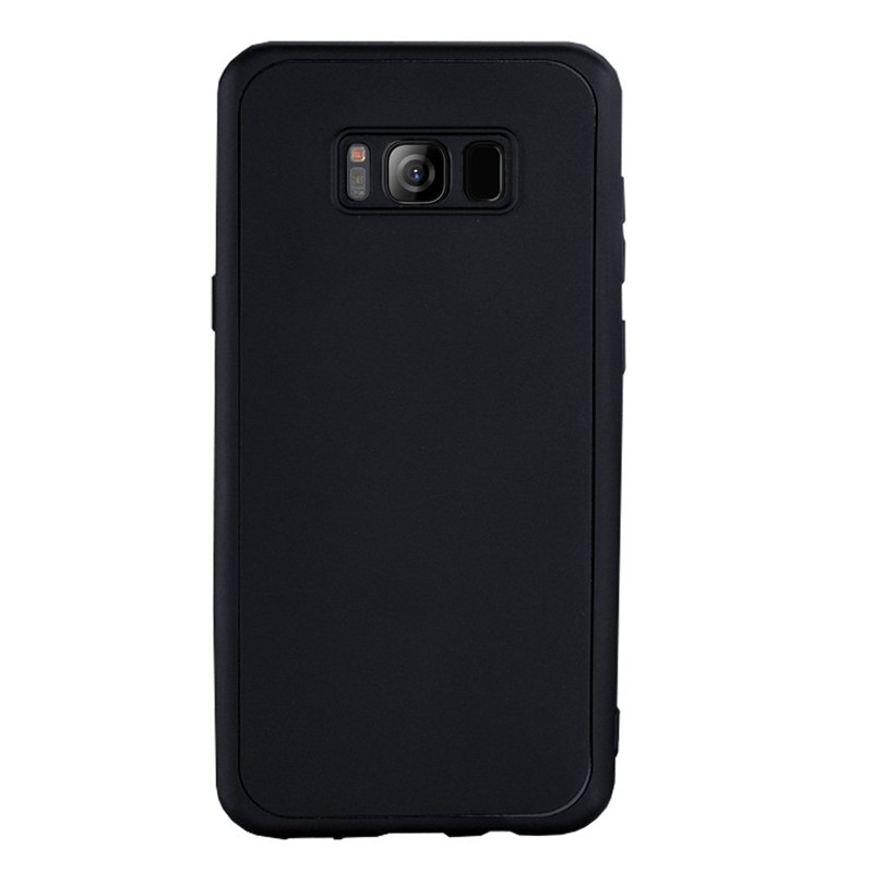 360 Degree Full Case For Samsung Galaxy Note 9 8 S8 S9 Plus S7 Edge J3 J5 J7 A3 A5 A7 2017 A6 A9 J4 J6 Soft Silicon Cover