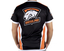 DOTA2 Virtus Pro Team Jersey Shirt