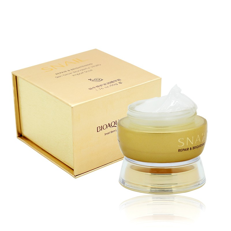 BIOAQUA-Professional-Brand-Skin-Care-Snail-Deep-Moisturizing-Face-Cream-Hydrating-Anti-Wrinkle-Anti-Aging-Whitening