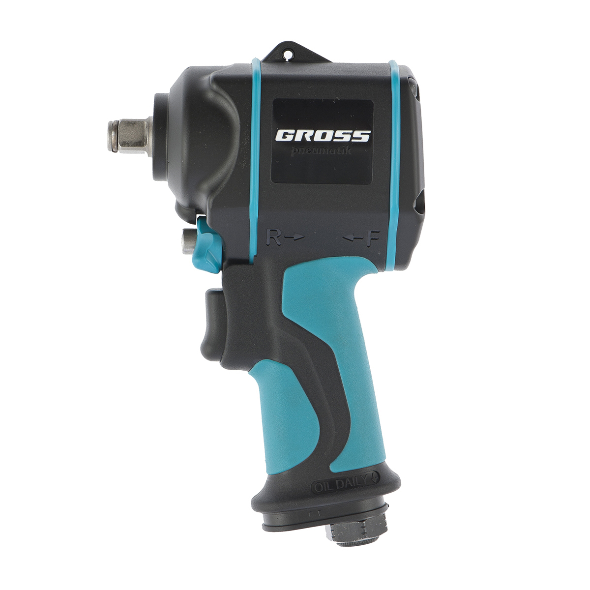 Pneumatic impact wrench GROSS 57440 impact wrench