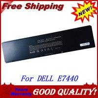 JIGU Laptop battery 0D47W 34GKR 451 BBFS 451 BBFV For Dell Latitude E7440 Latitude 14 7000 Series E7440 Latitude E7440 Series