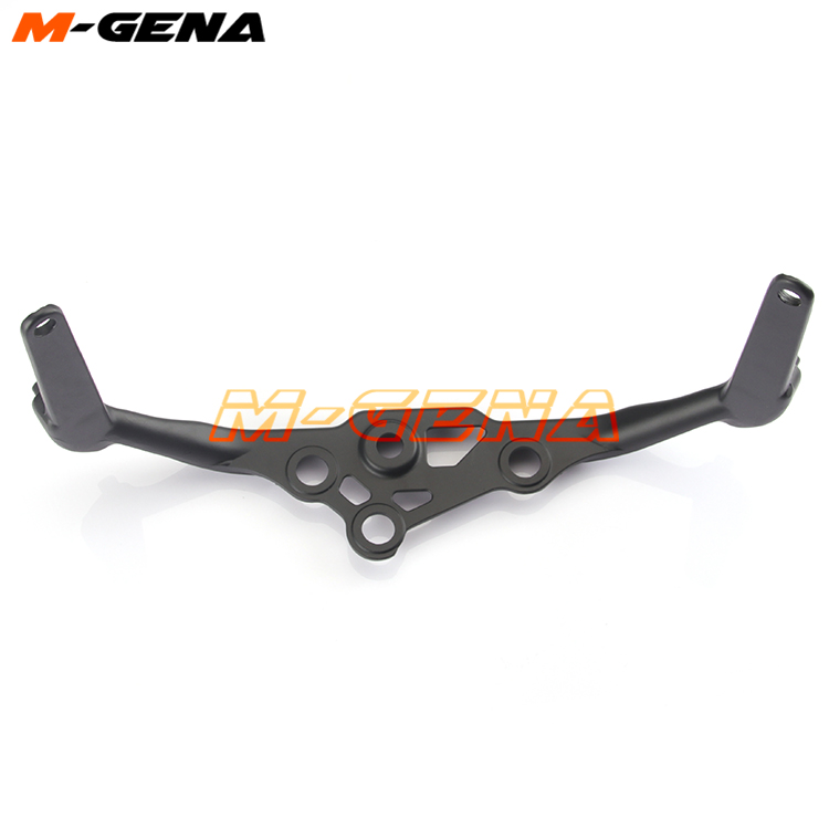 Motorcycle Front Light Headlight Upper Bracket Pairing For CBR954RR CBR900RR CBR 954 RR 2002 2002 02 03