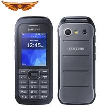 Разблокированный samsung B550H двухъядерный 2,4 дюйма 2MP камера WCDMA Bluetooth 1500 мАч мобильный телефон