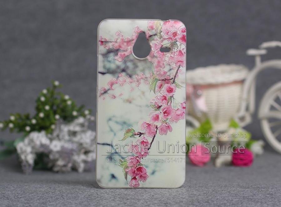 Dla nokia lumia 640 xl case ultra thin tpu pokrywa 3d tłoczone malowanie miękkiego silikonu telefon case pokrywa dla microsoft nokia 640xl 17