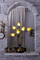 Art deco tafel metalen bureaulamp bedoom moderne nachtkastje lampen voor woondecoratie hoofdeinde leeslamp free verzending