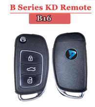 B16 Universal Remote Control Key Smart Car Key Fob B-Series for KD900/KD900+/KD200/URG200/Mini KD