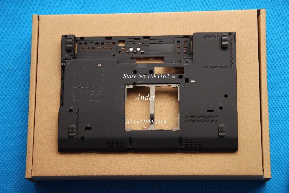 Lenovo ThinkPad X220 X220I fond de boîtier bas 04Y2084 04W2184 04W2076 04W1421
