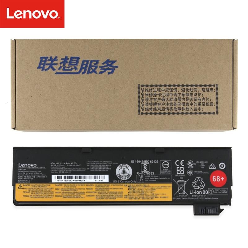 Original Laptop Battery For Lenovo Thinkpad X270 X260 X240 X240S X250 T450 T470P T450S T440 T440S K2450 W550S 45N1136 45N1738