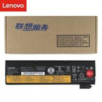Original da bateria Do Portátil Para Lenovo Thinkpad X270 X260 X240 X240S X250 T450 T470P T450S T440 T440S K2450 W550S 45N1136 45N1738 Baterias p/ laptop     -