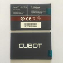 CUBOT Примечание S Батарея 4150 мАч 100% Новый Оригинальный Замена аккумулятор Для CUBOT Примечание S Сотовый Телефон