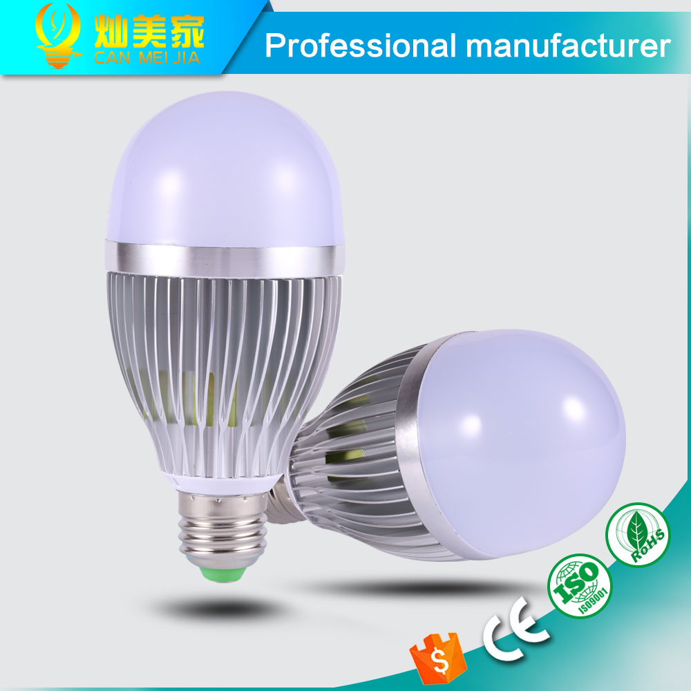 Ball Bulb 3w 5w 7w 9w Led E27 Led Lamp Lights Led Bulb Led Ball Bulb Cold Whitewarm White