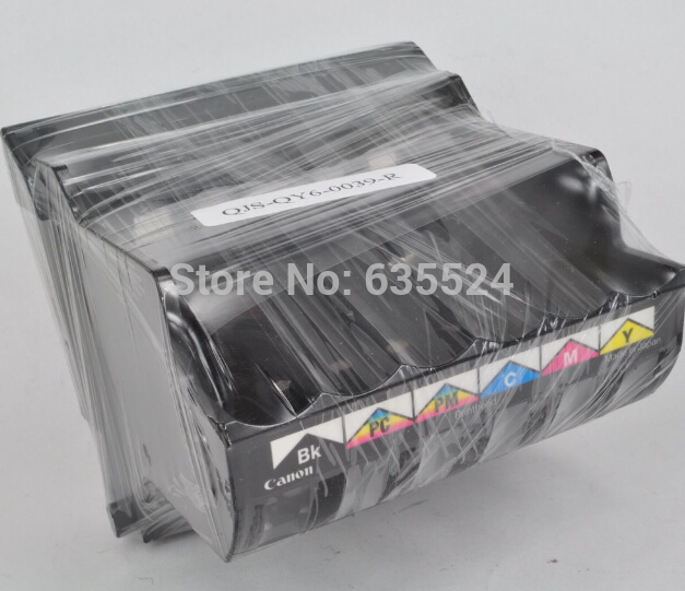 ORIGINAL Refurbished QY6-0039 Printhead For Canon BJ F9000 F900 F930 PIXUS 9100i S9000 S900 i9100 original refurbished print head qy6 0039 printhead compatible for canon s900 s9000 i9100 bjf9000 f900 f930 printer head