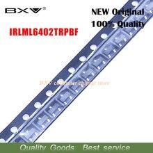 20pcs IRLML6402TRPBF SOT23 IRLML6402 SOT IRLML6402TR SOT-23 SMD  new  original