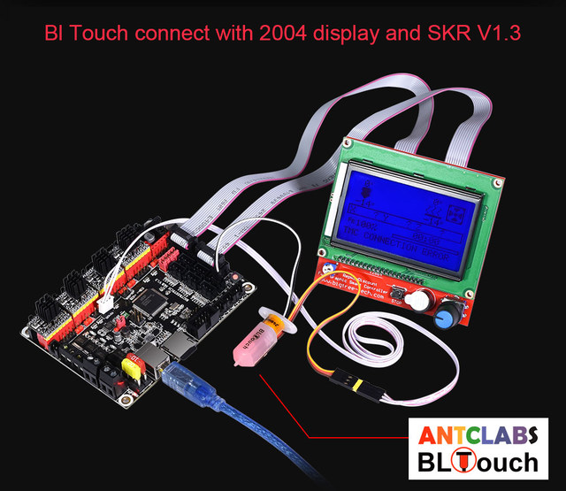 Bltouch