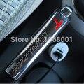 ABS interno do Freio de Mão Handbrake Lantejoula Caso Adesivo para Chevrolet Chevy Cruze Modificada 2009-2016 Acessórios
