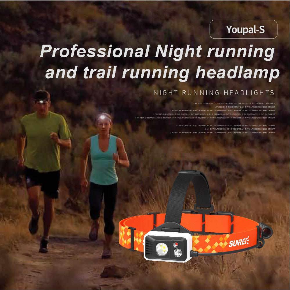 HobbyLane Outdoor XPG3 S3 LED Headlamp 3 Modes Waterproof Headlight Head Flashlight Torch Lanterna Camping Night Running