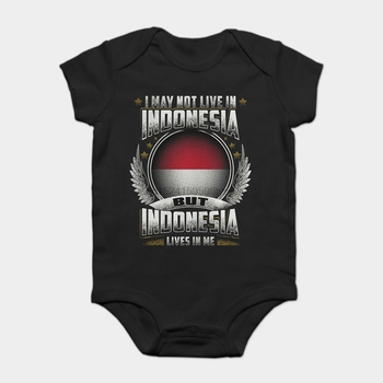 Baby Bodysuits Funny T-Shirt