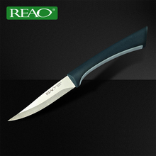Promotions HOT Kitchen knives German steel slicing meat cleaver  multifunction stainless steel fruit knife  Free shipping