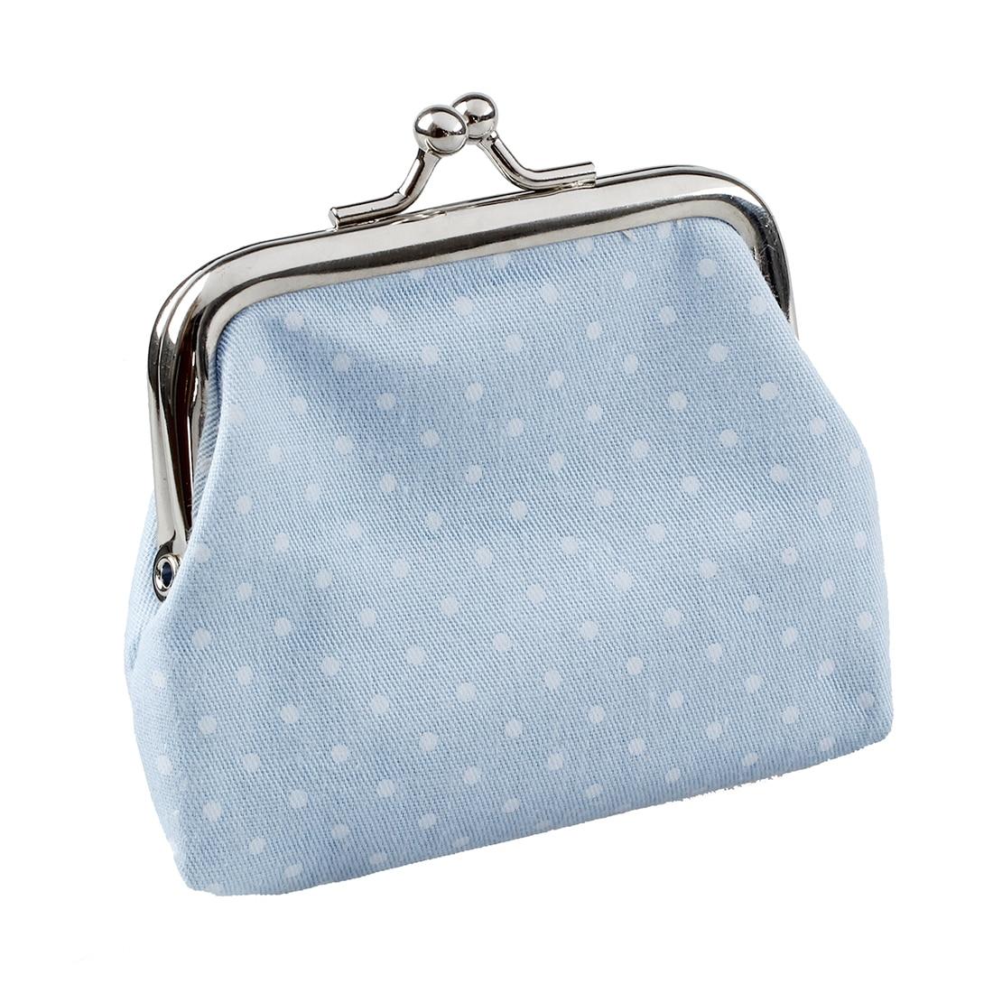 HEBA Popular Cute girls Wallet Clutch Change Purse key/coins bag Mini Handbag Pouch