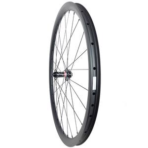Image 3 - 1300g 650B MTB XC 30 مللي متر الفاصلة لايحتاج عجلات الكربون إطارات دراجة تسلق الجبال خفيفة الوزن الحصى العجلات Novatec محاور 15X100 12X142 9 مللي متر 11s XD XDR 12s