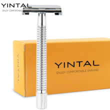 Safety Razor WEISHI Long Handle 115 mm/4.53