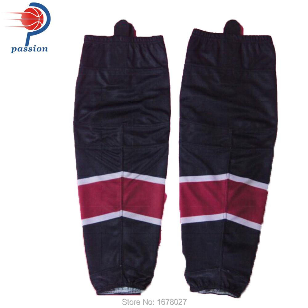 US $80 0 |Custom Your Design ice hockey socks For Teams with Sublimation  printing Free Shipping on Aliexpress com | Alibaba Group