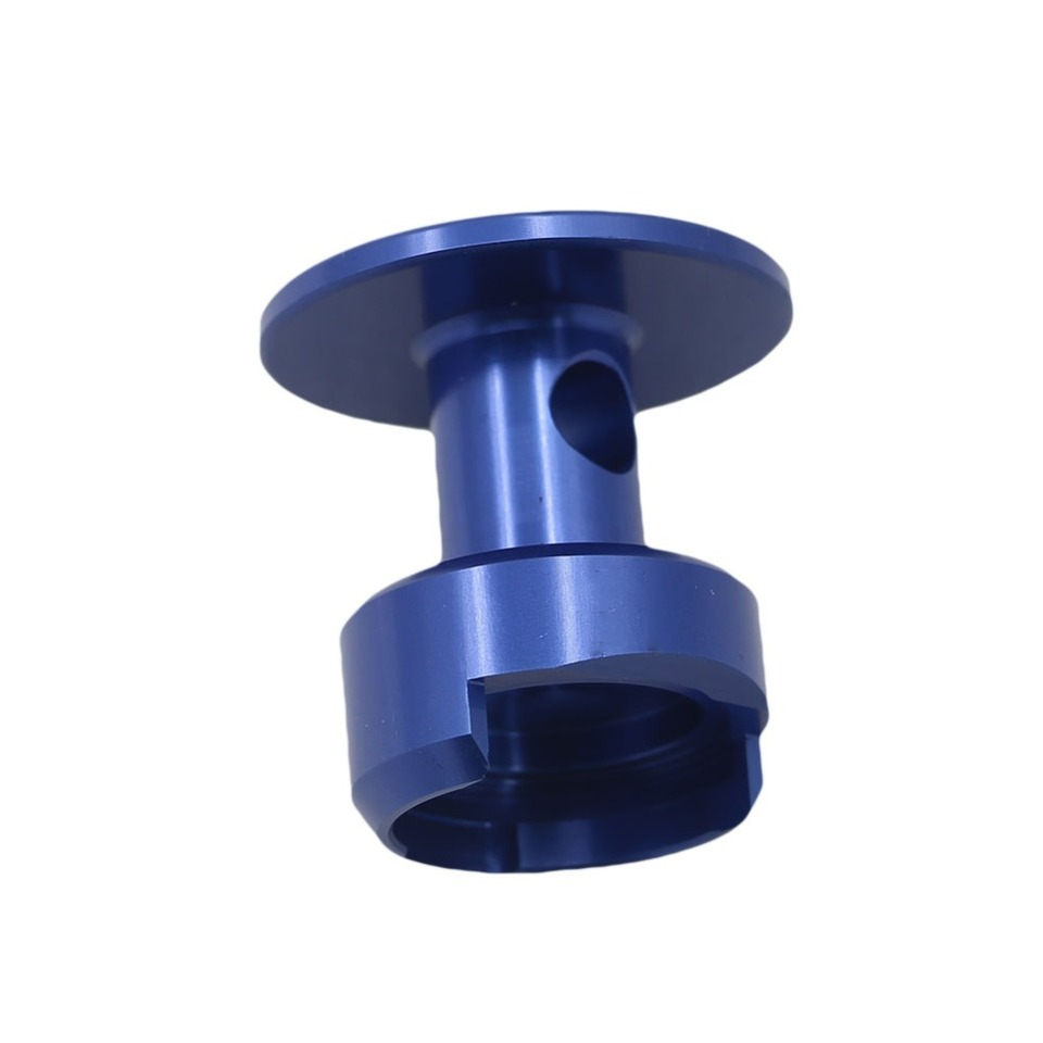FUBANGBM Blue Aluminum Coil Pack Removal Tool Puller Spark Plug Cap Fit For BMW F800R R1150R R1150RT R1150GS R1200GS R1200R R1200ST All Years