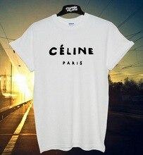 Women Tshirt Paris RIHANNA GEEK Cotton Casual Funny Shirt White Black Top Tees Plus Size XS-XXL Drop Ship-A014