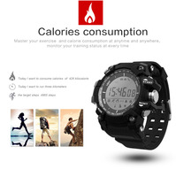 outdoor sports 01a 30m Water Swimming CALIRO Monitoring Bluetooth Sports long time used Outdoor Smart Watch Bracelet Support Android Ios (4)